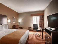 Best Western North Inn and Suites Bastrop (LA), United States