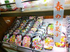 "Great Place for Dorayaki, Asakusa's ""Kamejyu""! http://mcha-jp.com/2250"
