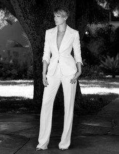 Robin Wright photographed by Paul Wetherell for Town and Country Mag, June/July 2014