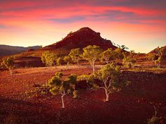 The Pilbara, Western Australia....been and lived