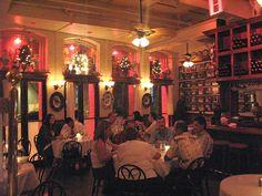 Irene's Cuisine-New Orleans, LA (Crab Gratin)