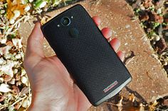 Hands on: The first things you notice about Verizon's Droid Turbo