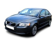 The Volvo S40 Diesel Saloon #carleasing deal | One of the many cars and vans available to lease from www.carlease.uk.com