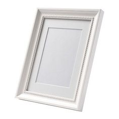 Ikea Rahmen 70x100 virserum frame white neutral spaces and nursery