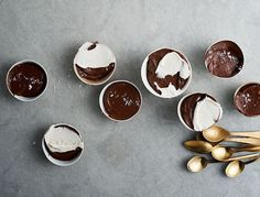 You wont believe this silky chocolate mousse is completely vegan and refined sugar-free.