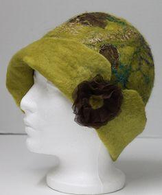 Hat♥FELT