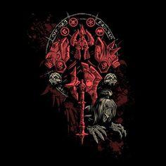 World of Warcraft Death Knight Legendary Class Design