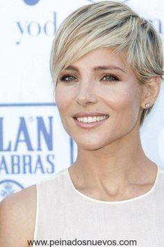 30 Realmente Impresionante Peinado Ideas Para Las Mujeres Con El Pelo Corto