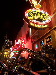 Downtown Nashville, Tennessee  Greg and Ashley get away in 3 weeks!!! Hurry hurry hurry......