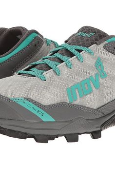 inov-8 X-Claw 275 Chill (Silver/Teal/Grey) Women's Shoes - inov-8, X-Claw 275 Chill, 000549, Footwear Athletic General, Athletic, Athletic, Footwear, Shoes, Gift, - Fashion Ideas To Inspire