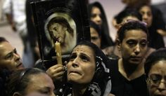 Fr. Barron on the Persecution of Christians in the Middle East - Brilliant!