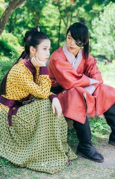 "IU Scarlet Heart: Ryeo on Twitter: ""#MoonLovers #ScarletHeartRyeo Lee Joon Gi (Wang…"
