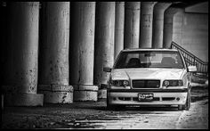 Volvo 850 in artful b&w. Volvo 850, My Dream Car, Dream Cars, Volvo Cars, Unique Cars, Car Manufacturers, Station Wagon, Sexy Cars, Cars And Motorcycles