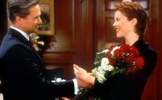 The American President (1995) | 58 Romantic Comedies You Need To See Before You Die