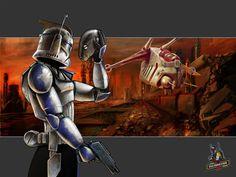 Star Wars Art Gallery | Star Wars Celebration V litho