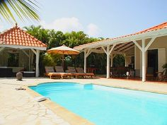 Sainte-anne Villa Rental: | HomeAway
