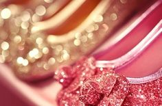 Glitter makes me happy!