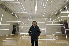 Etta Lilienthal - Ben Zamora, Through Hollow Lands, 2012, Frye Art Museum, Seattle