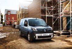 Voiture électrique : Renault a vendu 50 000 unités depuis 2012