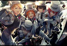 Knight | Ensemble Stars!