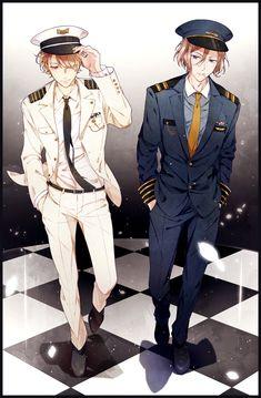 (˶‾᷄ ⁻̫ ‾᷅˵) Itaru Chigasaki Cool Anime Guys, Hot Anime Boy, Anime Love, Manga Boy, Manga Anime, Character Art, Character Design, Handsome Anime, Boy Art
