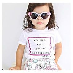 Young + Expensive! 😍💅🏻💸 • • • • • • #cutekidsclub #igfashion #kidzootd #instagram_kids #trendykiddies #babiesofinstagram #kidzfashion #kidslookbook #kids_stylezz #thechildrenoftheworld #igkiddies #kidsfashion #toddlerfashion #mommy #mommylife #mom #momlife #allmommedout #quidditch #bff #bestfriend #person #young #expensive