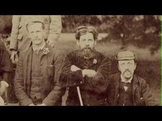A Man for Our Times- The Living Legacy of Patrick Geddes - YouTube