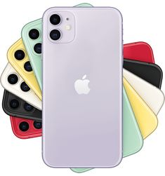 Shop Apple iPhone 11 with Memory Cell Phone (Unlocked) Purple at Best Buy. Find low everyday prices and buy online for delivery or in-store pick-up. Apple Iphone, Iphone 8, Free Iphone, Iphone Deals, Iphone Cases, Iphone 11 Colors, Mobiles, Apple Watch, Smartphone
