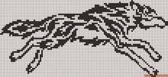 Alpha Pattern #13597 added by puppydog