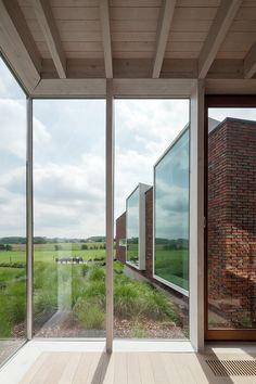 Notariaat 2.0 - Continuous Landscape,© Tim Van de Velde