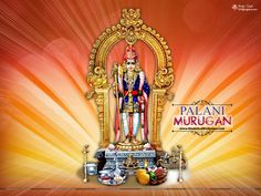 Palani Murugan HD Wallpapers for Desktop Download