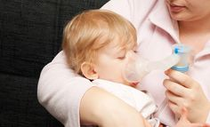 Toddlers and Nebulizers:  6 Tips for Delivering Asthma Medication.  It is stressful and complicated delivering asthma medications to a toddler, who is between one and three years old. Getting them to do simple tasks is a challenge, but convincing them to allow a large nebulizer mask over their face for an extended period of time can prove tricky. Fortunately, you can utilize the following six tips for making the nebulizer treatment a little less bumpy. #livingwithasthma