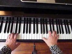 Happy Birthday Piano for Beginner - YouTube