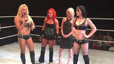 Team PCB comments on Raw's first-ever Divas Title No. 1 Contender Beat the Clock Challenge
