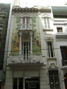 Caballito, Buenos Aires, Argentina