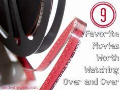 9 Favorite Movies