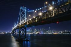 Although I am planning to fully review the Sony A7 II, I decided to share some quick thoughts on this new mirrorless camera which I have been shooting with for the past few weeks and share a photo of the Bay Bridge that I captured at night. I am currently in San Francisco, testing the …
