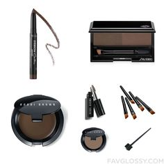 Beauty Mix And Match Featuring Givenchy Eye Makeup Eye Brow Makeup Bobbi Brown Cosmetics Eye Makeup And Eye Brow Makeup From August 2016 #beauty #makeup