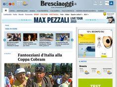 Coppa Cobram - BRESCIAOGGI.IT - Fantozziani d'Italia alla Coppa Cobram