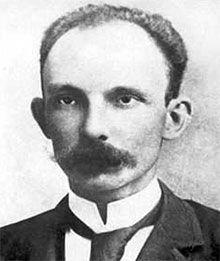 Foto de José Martí