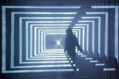 DAYDREAM audiovisual installation by Noemi Schipfer & Takami Nakamoto, Kaunas – Lithuania » Retail Design Blog