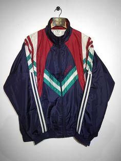 Vintage Adidas Big Spellout Hoodie / sweater / adidas equipment / fit to MEDIUM zkCOaN