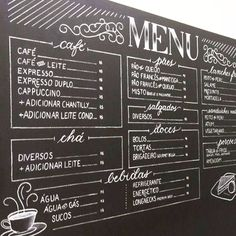 Italian Coffee Pot coffee gifts for friends.Coffee Date Makeup.Italian Coffee Pot coffee gifts for friends.Coffee Date Makeup. Chalk Menu, Blackboard Menu, Chalkboard Lettering, Chalkboard Designs, Chalkboards, Coffee Chalkboard, Chalkboard Wedding, Wedding Menu, Speisenkarten Designs