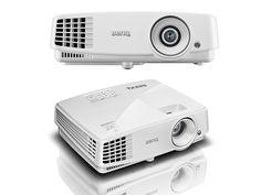 Proyector BenQ MS524 DLP 3200 ansi - Tecnología SmartEco™ con HDMI