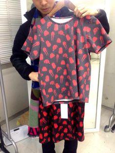T-shirts and Skirt  #gara #art #design #fashion #pop #graphic #print #japan #photo #cute #iphone #case #online #woman #men #cloth #hair #virgin #box #melantrick hemlighet #shirts #skirt