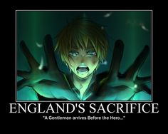 England's Sacrifice by ZuZuFarron21.deviantart.com on @deviantART | England is…