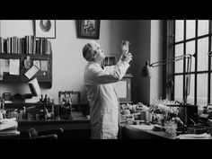 On September 28, 1928, an accident in the lab of Scottish bacteriologist Alexander Fleming led to a find that revolutionized medicine. Charles Osgood reports.