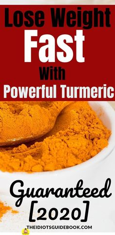 Powerful Turmeric Detox Tea To Cleanse Your Liver & Lose weight Fast Weight Loss Drinks, Fast Weight Loss, Lose Weight At Home, How To Lose Weight Fast, Turmeric Detox, Skinny Diet, Cleanse Your Liver, Natural Detox Drinks, Low Carb Dinner Recipes