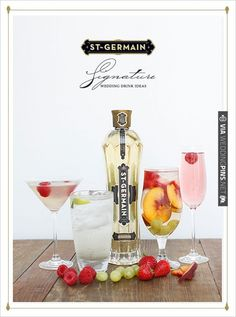 signature wedding drink ideas   CHECK OUT MORE IDEAS AT WEDDINGPINS.NET   #weddingfood #weddingdrinks