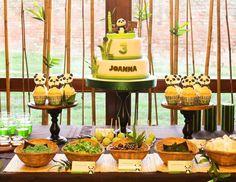 Panda Party - Pandas                                                       …